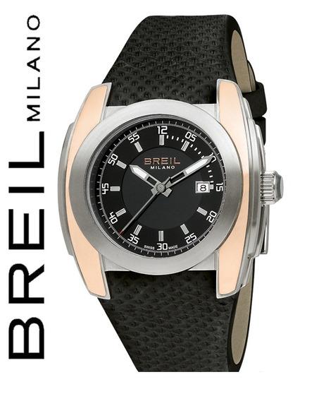 Breil Milano Relogio Mediterraneo Watch Masculino Bw0450