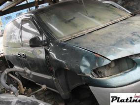 Sucata Chrysler Caravan 3.8 Para Retirada De Peças