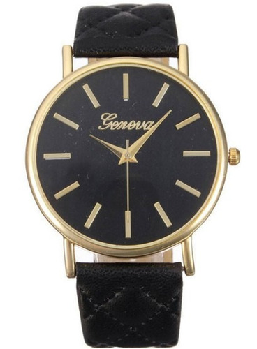Relógio Feminino Luxo Geneva  M-07