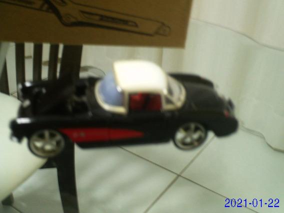 Miniatura Corvette 1957