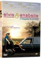 Dvd Elvis E Anabelle O Despertar De Um Amor