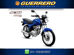 Cg No Guerrero Gc