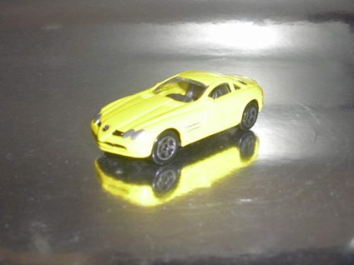 ( L - 40 ) Realtoy Mercedes Benz Mclaren