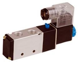 Imagem 1 de 3 de Produtos Pneumáticos, Cilindros, Válvulas, Tratamento De Ar.