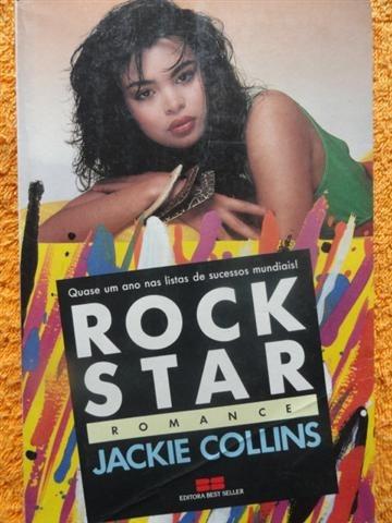 Rock Star - Romance - Literatura Estrangeira
