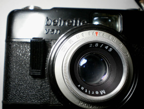 Camera Fotografica Beirette Vsn