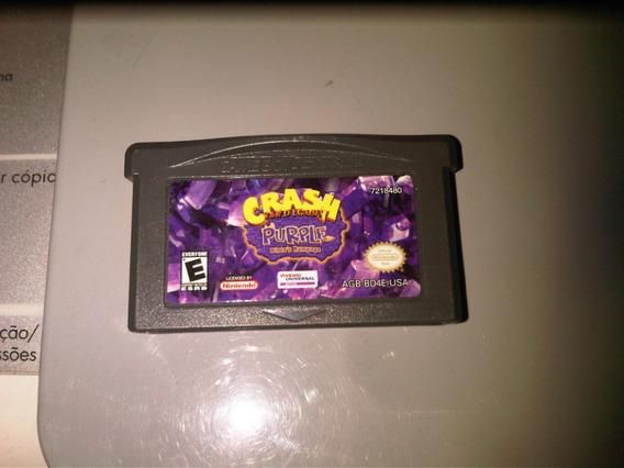 Crash Bandicoot Purple Riptos Rampage
