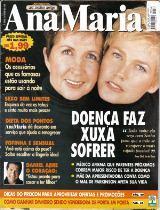 Ana Maria 346 * 26/05/03 * Xuxa