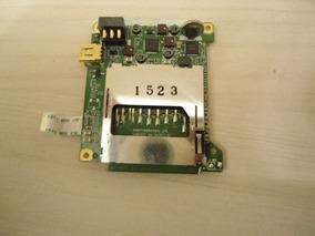 Placa Da Câmera Samsung Es80
