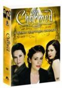 Box Charmed Dvd 7ª Temporada