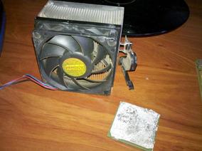 Processador Amd 64 3200+ E Cooler Original Amd Socket 939