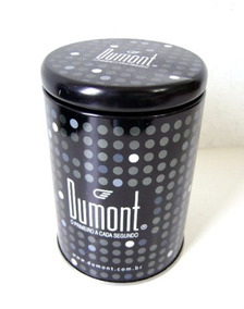 Lata Relógio Dumont