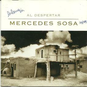 Mercedes Sosa Al Despertar