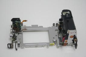 Gabinete Suporte Bateria Canon 5d Mark 2 Usado