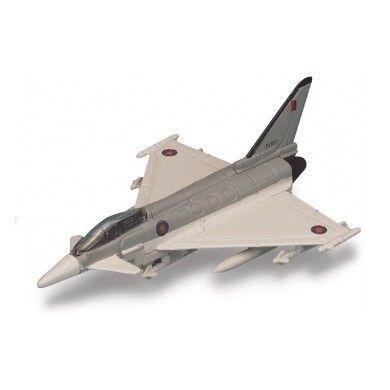 Ef-2000 Eurofighter- Maisto Tailwinds