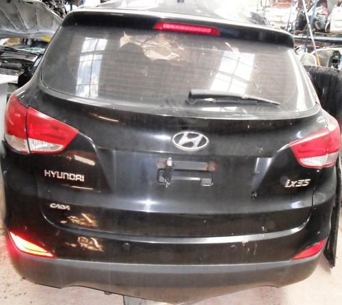 Hyundai Ix35  Batido Peças Sucata ,bartolomeu Peças
