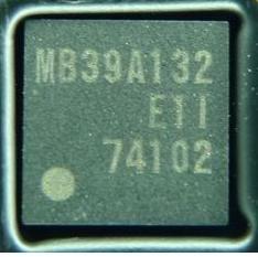 Ci Mb39a132 - Mb39a132 - Novos Originais