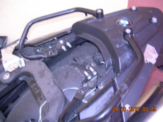 Peças Moto Bmw F 800 Gs Alça Trazeira Suporte De Mala