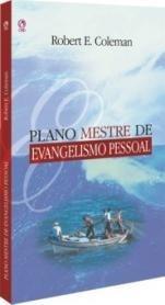Plano Mestre De Evangelismo Pessoal - Promocão!!!