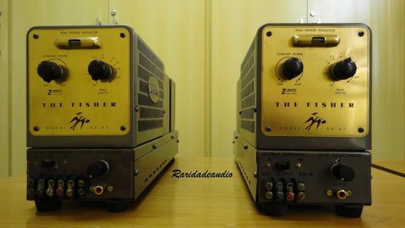 Fisher 80az Monoblock Amplifier_jbl_quad_raridadeaudio