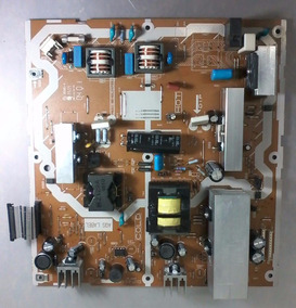 Panasonic Tcls10b /42tcls10b Placa Da Fonte