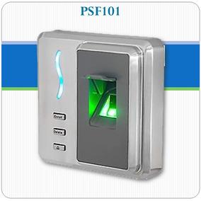 Controle De Acesso Biométrico E Rfid - Aço - Usb