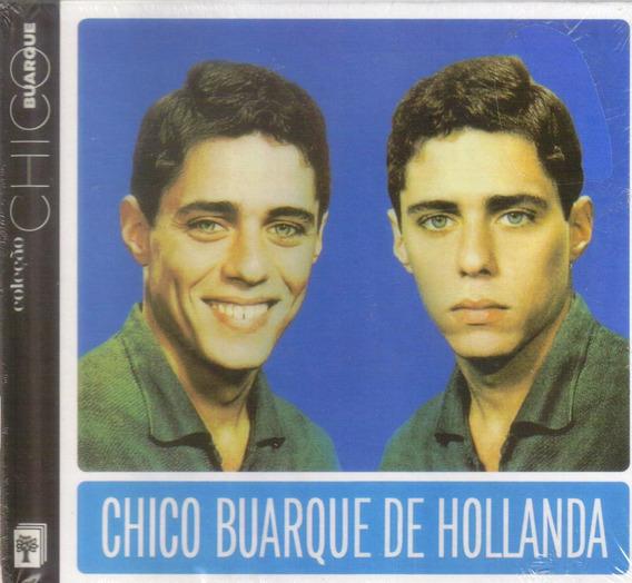 Cd Chico Buarque - 1966