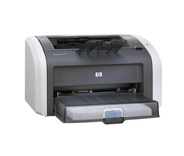 Impressora Hp 1015 Revisada Com Toner.