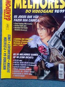 Super Game Power, Nintendo World, Playstation Magazine