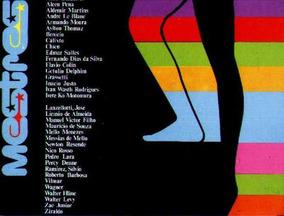 Mestres Da Ilustração - Jayme Cortez - Antologia - 1970
