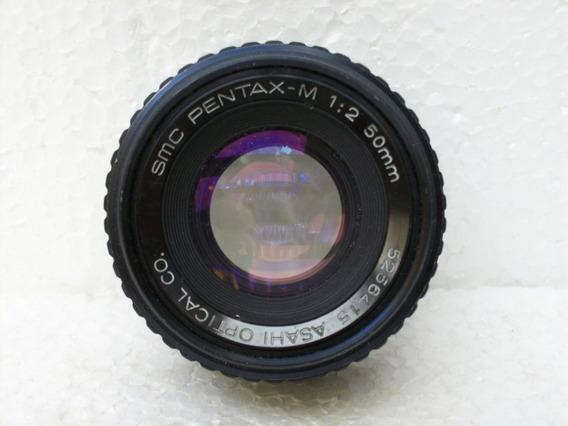 Camera Fotográfica Acessorio Lente P/a Camera Pentax 70/80