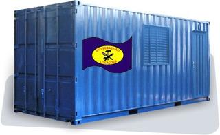 Container Escritorio