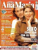 Ana Maria 364 * 29/09/03 * Zettel * Martha Mellinger