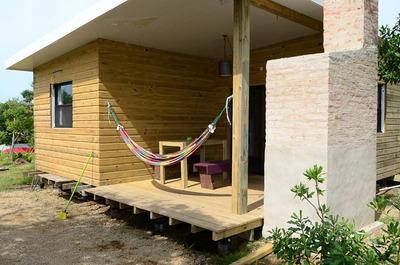 Complejo Las Tabloneras-casas De Playa.-1 De Playa Anaconda