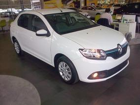Cuotas Accesibles!! Financiación Al 100%!! Renault Logan!!