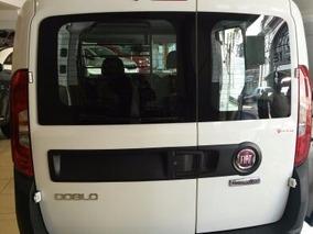 Fiat Doblo Con Asientos Ventas A Todo El País Anticipo 52k