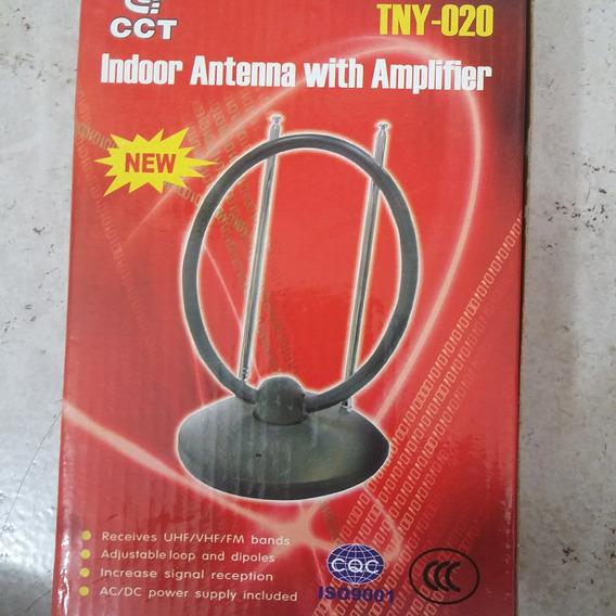 Antena Digital Amplificada