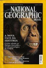 National Geographic 28 * A Nova Face Da História