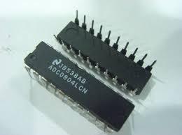Dac0804 Convertidor Digital Analogico De 8-bits X2