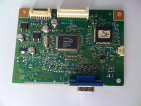 Placa De Vídeo Para Monitor Samsung 540n 15
