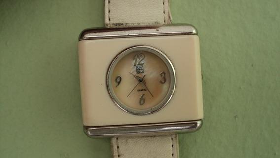 Relógio Raro Da Famosa Loja Americana Ny&c