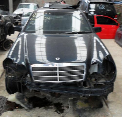 Mercedes-benz  E 320  Batida Peças Sucata