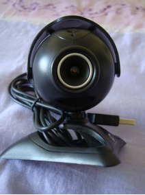 Webcam Goldship 350 Kpixels