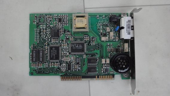 Modem Usrobotics Sportster 28kbps Hardware Modem Dos