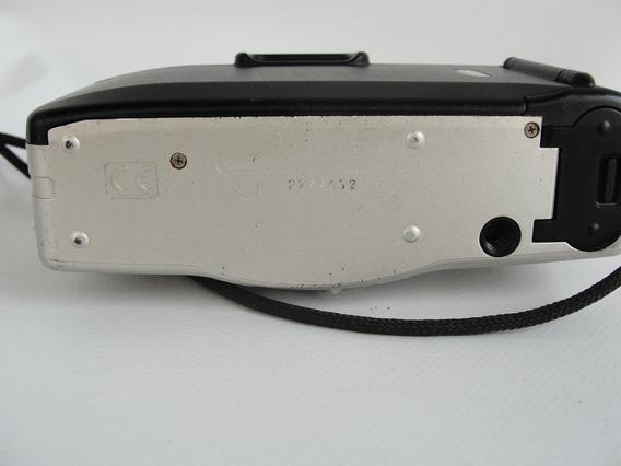 Câmera Fotográfica Cannon Modelo Prima Quic Super