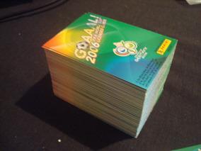 Cards Goaaal! Copa Alemanha 2006 - Coleção Completa