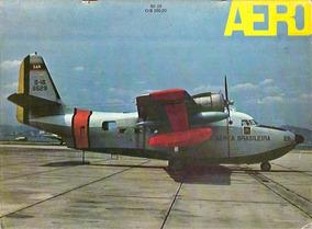 Revista: Aero Nº 28 Embraer - Airbus Varig - F-15 - 1980