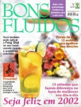 Bons Fluidos 32 * Jan/02