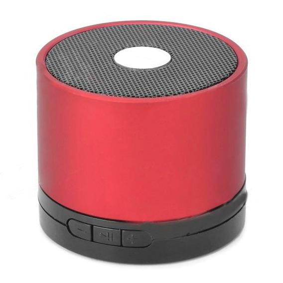 Alto-falante Estéreo Bluetooth Recarregável V2.1