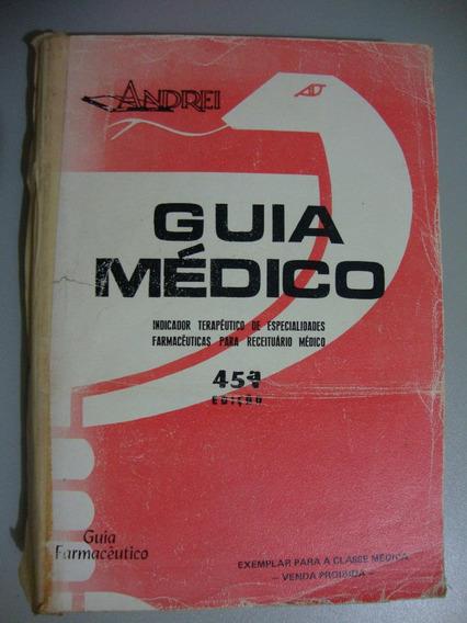 Livro Indicador Terapèutico De Especialidades Farmacêuticas